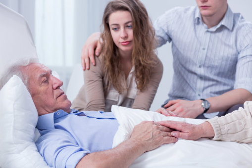 Hospice Care: What if I feel guilty about choosing it?