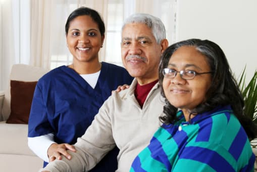 Hospice Care: Preventing Isolation Among Seniors